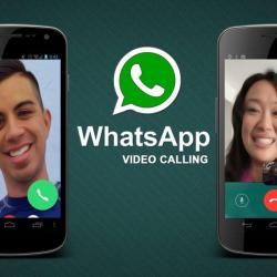 """خدمة """"فيديو واتساب"""" الجديدة محظورة في المغرب"""