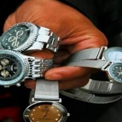 خمس طرق تفرق بين الساعة الأصلية والمقلدة