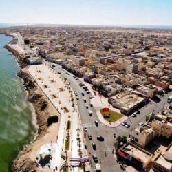 افتتاح المركز الأطلسي الصحراوي للدراسات الأستراتيجية بمدينة الداخلة