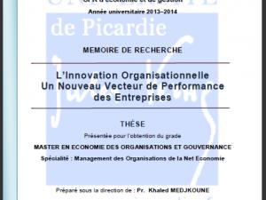 Forschungsarbeit der französischen Meister des Instituts