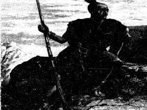 تاريخ قبائل أولاد دليم